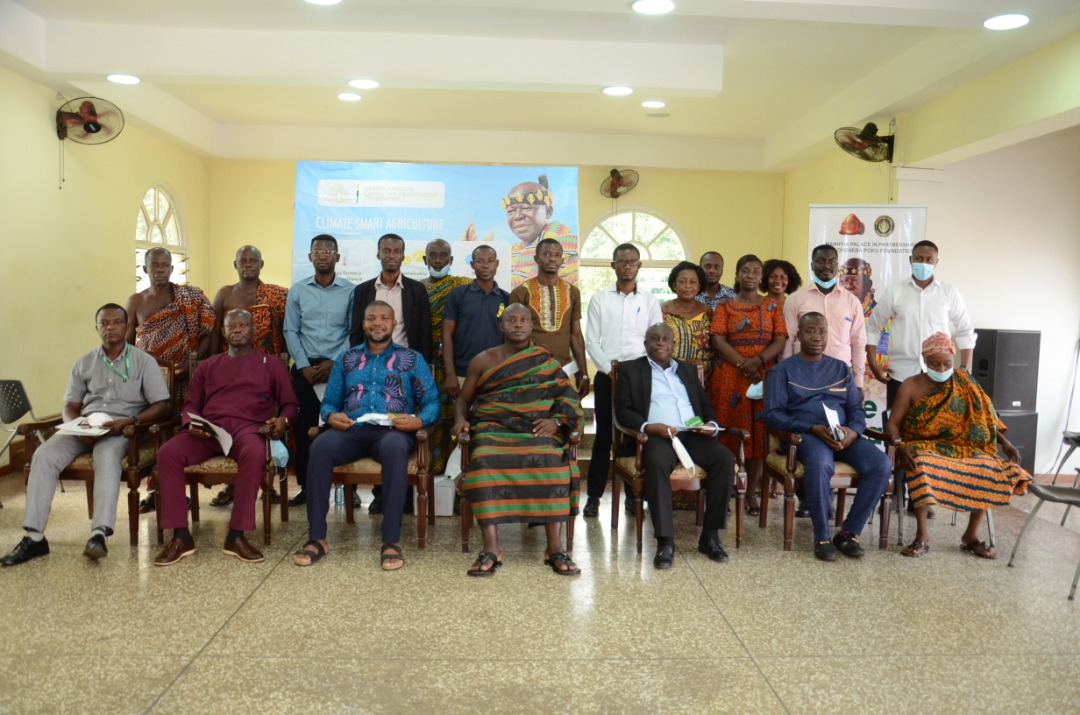 5th Stakeholder Meeting – Action Plan 2021